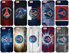 2016 PSG Paris Saint Germain Phone Cover iphone 5 5S SE 5C 6 6S Samsung Galaxy A3 A5 A7 A8 E5 E7 J1 J2 J3 J5 J7 Case - Custom and Retail Store store