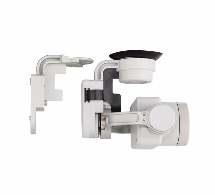 Gimbal Yaw Roll arm replacement Gimbal protective spare parts for DJI Phantom 4 RC Drone camera fixing bracket