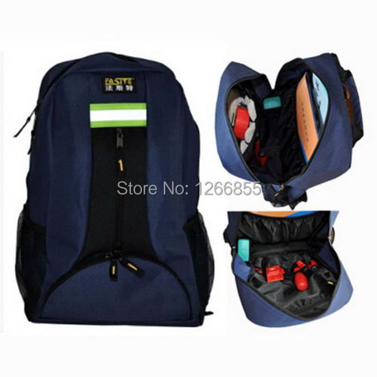 Multifunction Tool Bag Electrician Backpack Tool Bag Maintenance Organizer Pouch(China (Mainland))