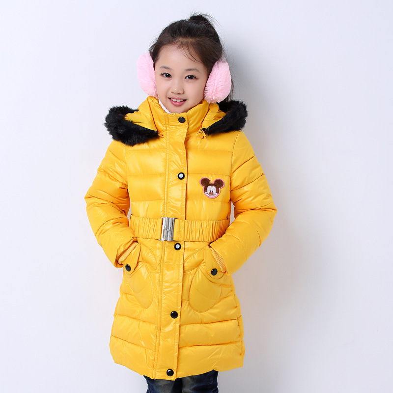 Winter Coat For Baby Girl - Tradingbasis