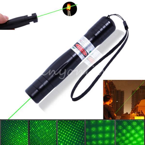 Good Selling Mini 2000M Range Green Laser Pointer Pen Adjustable Focus Star Cap 532nm 5mw Put in Pocket Presentation(China (Mainland))