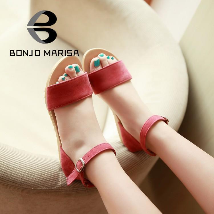 Big Size 34-43 Gladiator Ankle Straps FLats Heel Women Sandals 2014 Fashion Designer Summer Casual Dress Shoes DDM780