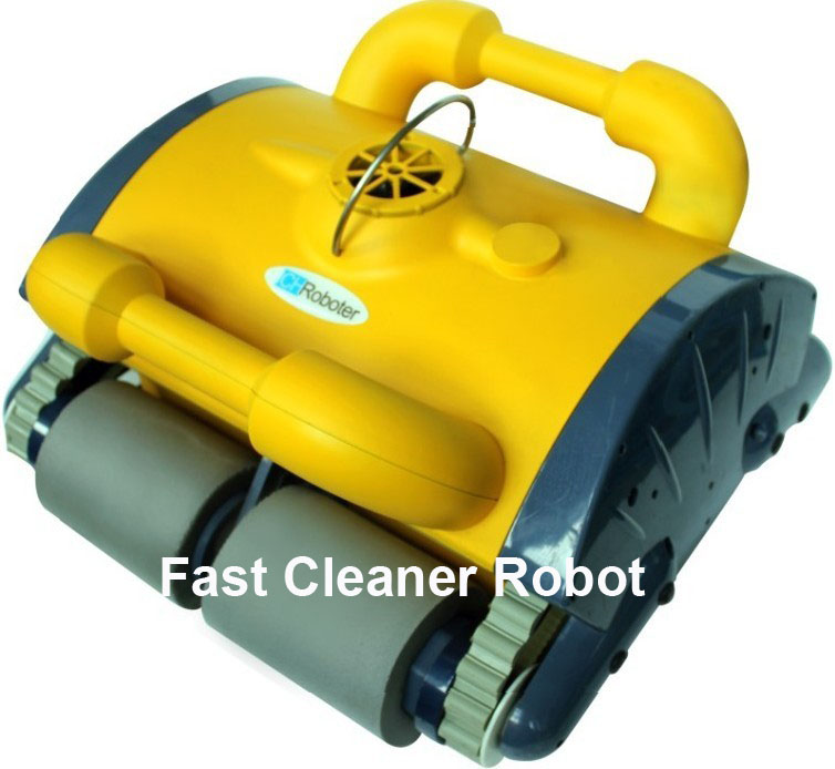 Automatique aspirateur de piscine promotion achetez des for Robot automatique piscine