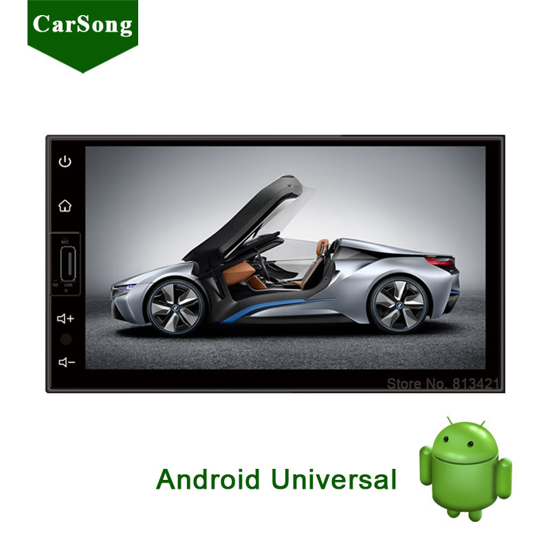 7inch Android 4.1 Full Touch Panel GPS Navigation Car Radio Player 2 Din Universal In Dash Multimedia Video Audio Stereo System(China (Mainland))