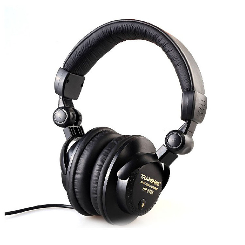 Head Band Stereo Headphones Computer Earphones Game DJ Monitor Large Diaphragm Headset For MDR 960B Charms Portable<br><br>Aliexpress