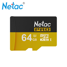 Buy Netac Original Micro SD Card Class 10 16GB 32GB 64GB 128GB UHS-I Flash Memory Card Microsd TF Card Camera Smartphone MP3 PC for $11.15 in AliExpress store
