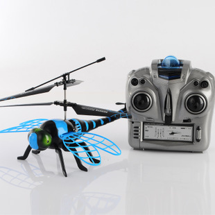dragonfly camera and its uses