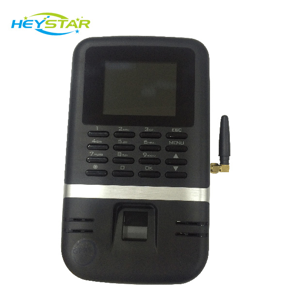 Cheap and High Quality! Biometric Fingerprint and RFID Time Attendance Terminal HF-Bio200