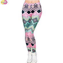 2015 Hot Sale New Arrival 3D Printed Fashion Women Leggings Space Galaxy Leggins Tie Dye Fitness Pant(China (Mainland))