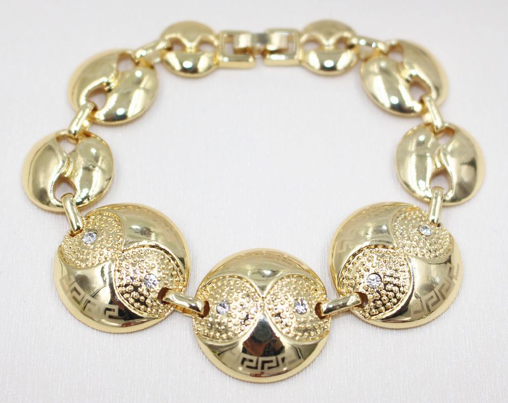 2015 NEW Hot New Design Charm Moon Star Bracelet Boho Hippie Bohemian Bangle for women(China (Mainland))