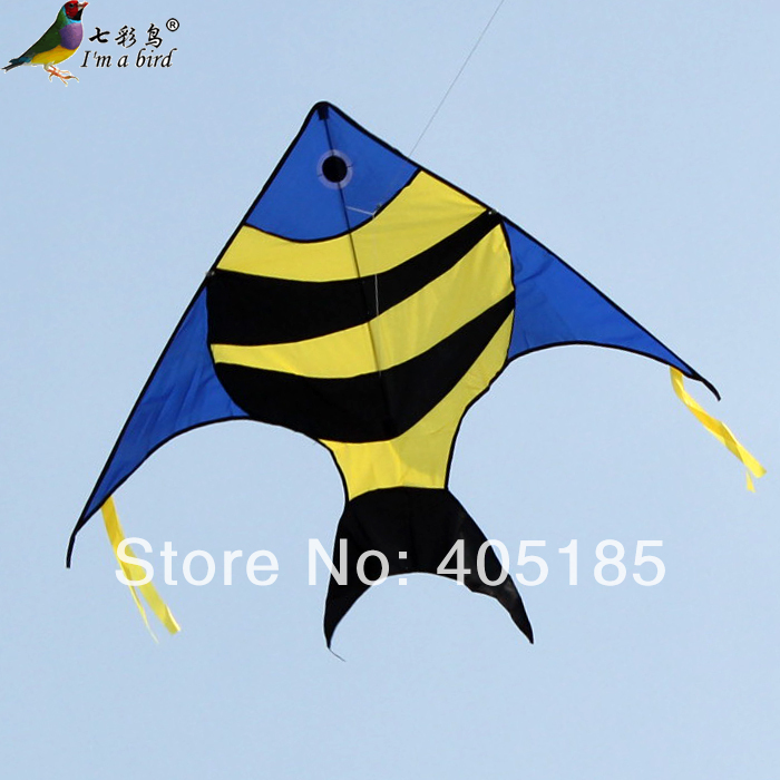 Free Shipping Outdoor Fun Sports Small Beautifully Designed Kite And Easy To Fly Owls(China (Mainland))
