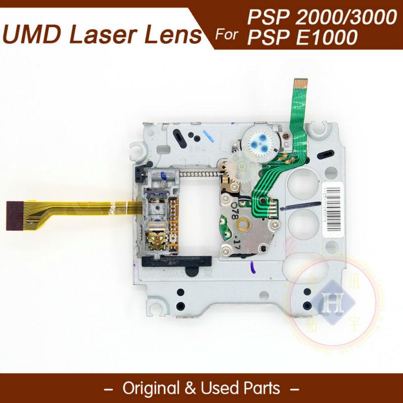 Replacement UMD KHM-420BAA Laser Lens for Sony PSP 2000 / PSP 3000 / PSP E1004/1001/1008(China (Mainland))