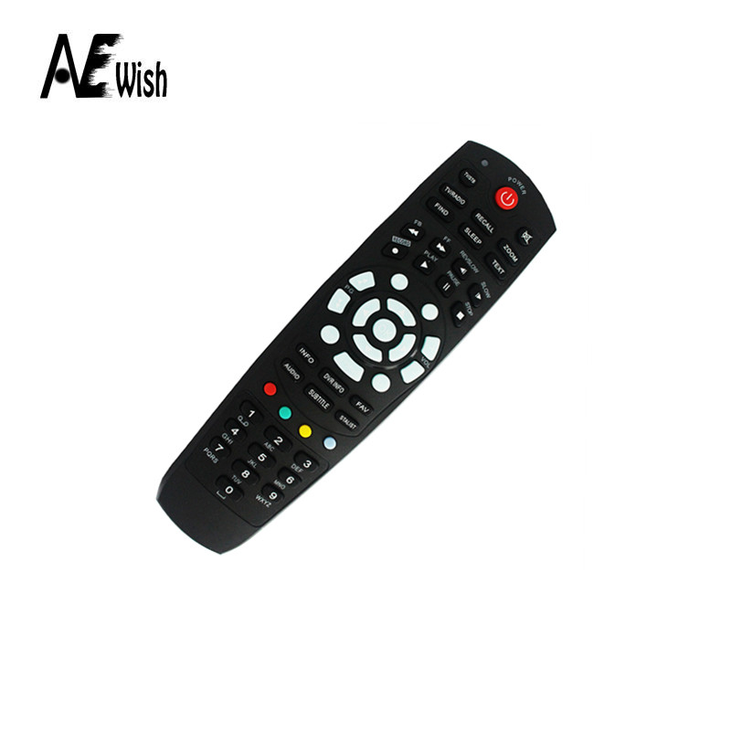 Anewish 1pc Remote control for OPENBOX S9 S10 S11 S12 F3S F5S F4S HD PVR digital satellite receiver free shipping(China (Mainland))