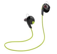 Sport Bluetooth Headset 4.0 Universal After Hanging Wireless Stereo Earbud Earphone to Answer Phone Messages Running Headphone