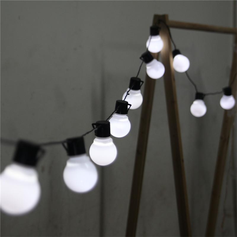 Popular outdoor novelty lights buy cheap outdoor novelty - Guirnaldas leds para exterior ...