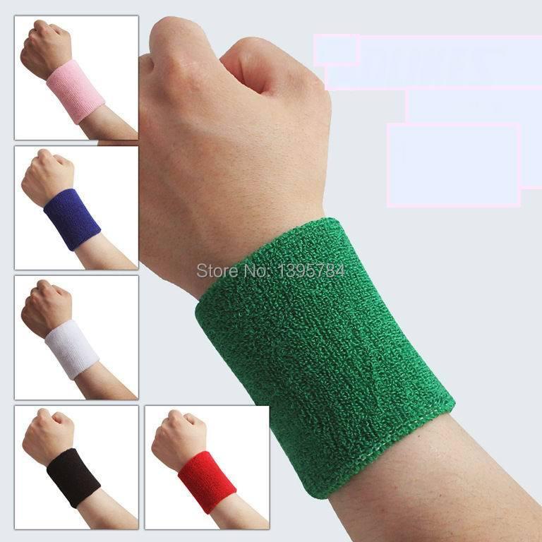 Спортивные браслеты на руку своими руками