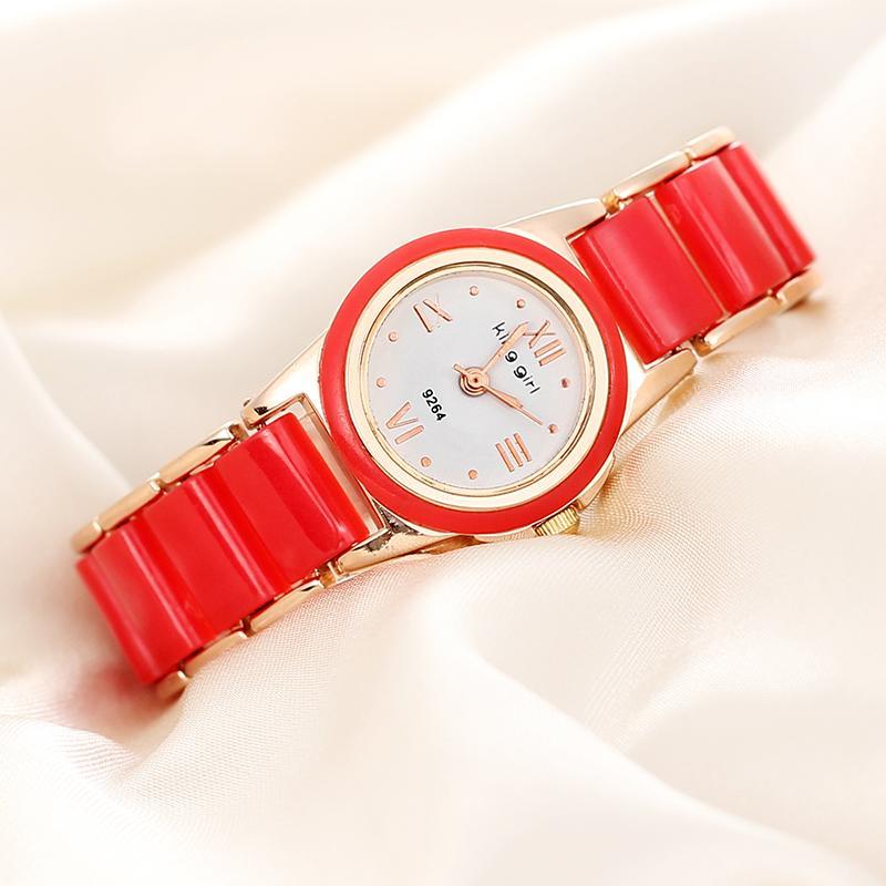 New Arrival Fashion Women Watch Quartz Wristwatches Brand Watches Relogio Roman Number<br><br>Aliexpress