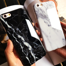 Buy Fashion Marble Stone Phone Case iPhone 7 6 6S Plus Colorful Soft Coque Cover iPhone 7 7plus 6 6s 6plus Fundas Capa for $2.69 in AliExpress store