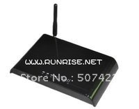 FREE SHIPPING,GSM PSTN Gateway Router/GSM PSTN Call Router with LCR Function (1 Year Warranty+1 SIM Card)