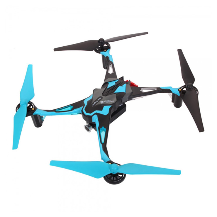 Nine Eagles Galaxy Visitor 6 MASF15 FPV Quadcopter With 720P Wifi Camera RTF