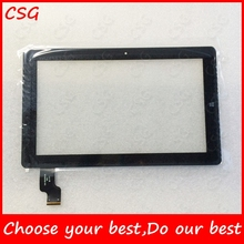 Free shipping 10.6'' 100% New for Chuwi VI10 Pro Dual OS (64GB) touch screen (275mm*168mm) Tablet PC sensor digitizer