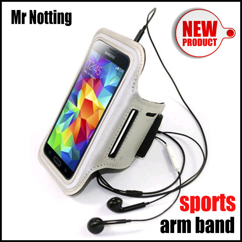 high quality neoprene armband  for cell phone.For iPhone5 armband(China (Mainland))