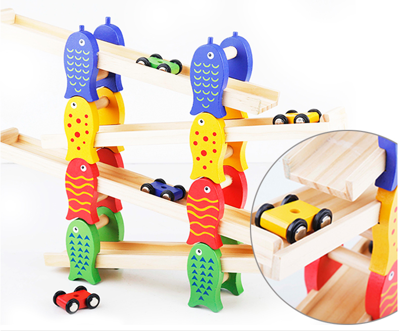 Wood Building Toys For Boys : Aliexpress buy free shipping baby toys wooden