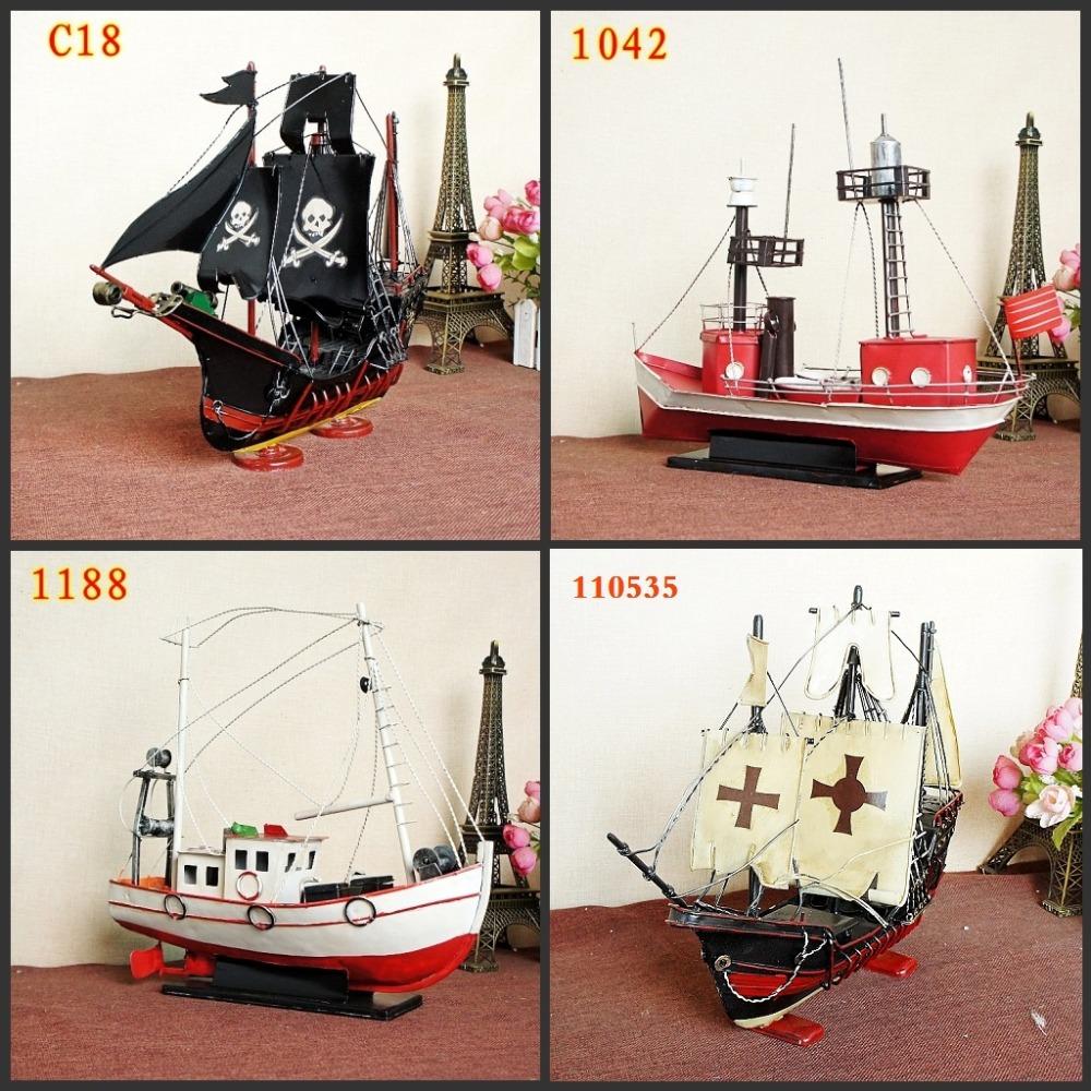 Barco de vela decoraciones compra lotes baratos de barco - Decoracion de barcos ...