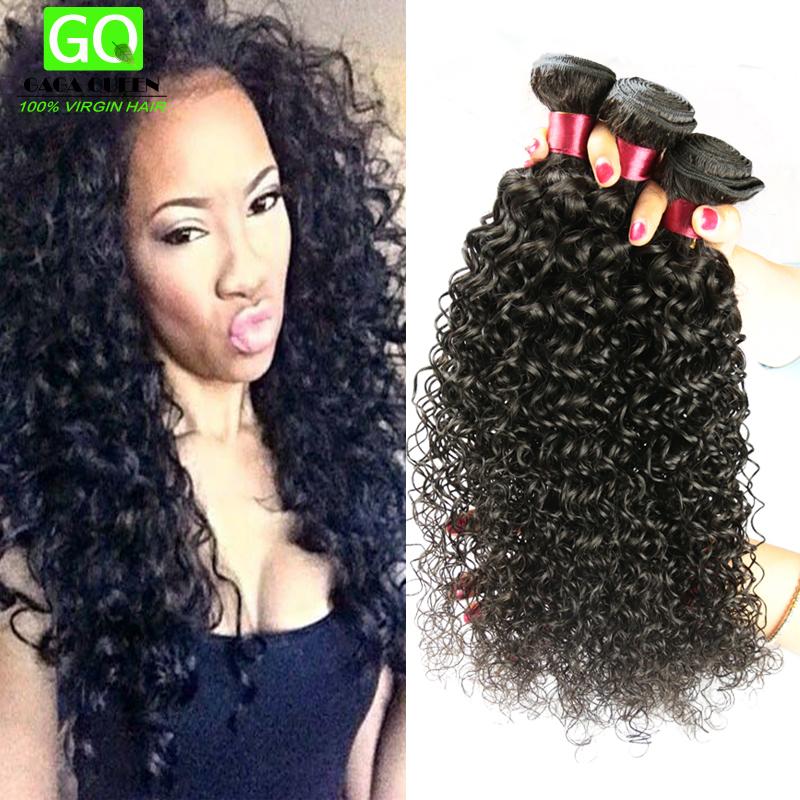 7A Bohemian Curly Hair 4 Bundles Bohemian Human Hair Curly Cheap Afro Kinky Curly Virgin Hair Bundle Deals Top Hair Extensions