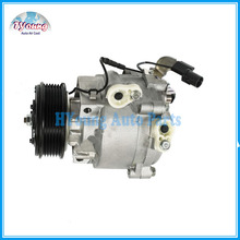 Buy QS90 auto air condition compressor Mitsubishi Lancer outlander ASX ES SE 09-15 4 seasons 98491 AKS200A402A 7813A212 7813A350 for $128.00 in AliExpress store