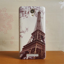 Phone Case Covers note2 Hard Plastic funda classic picture pattern For Xiaomi transparent Shell For Xiaomi redmi note 2