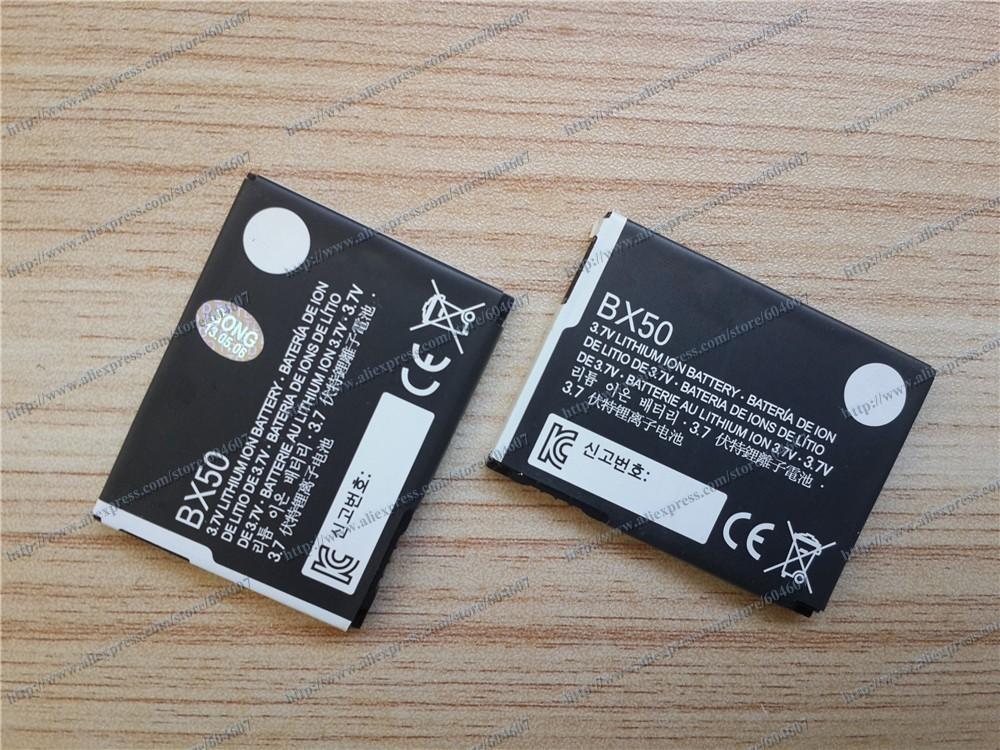 Lot 20pcs New BX50 Battery For Motorola RAZR 2 RAZR2 V9 V9m V9x U9 Phone(China (Mainland))