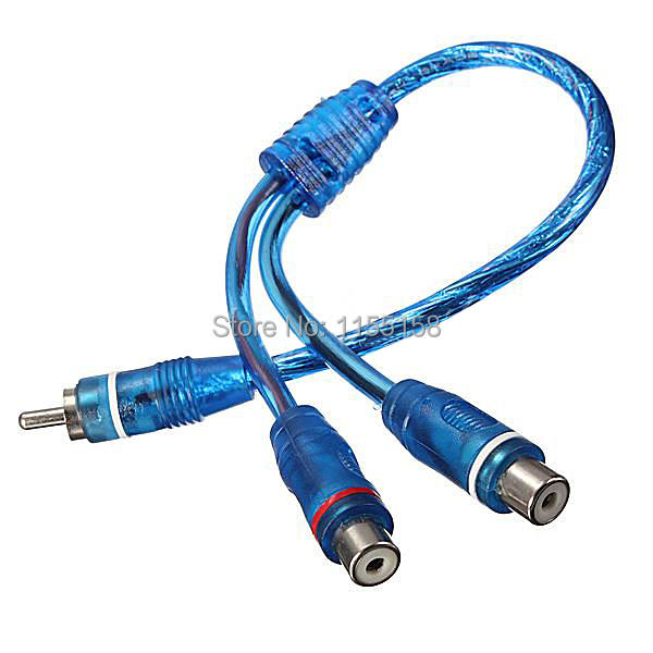 Nice Subwoofer Cable To Speaker Wire Adapter Images - Electrical ...