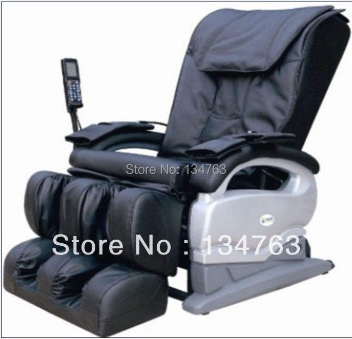 Luxury massage chair electric massage chair full-body massage sofa household warehouse space(China (Mainland))