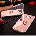 Phone Cover For Samsung galaxy S7 Case Mirror Case Fashion Capa For Samsung galaxy S7 edge