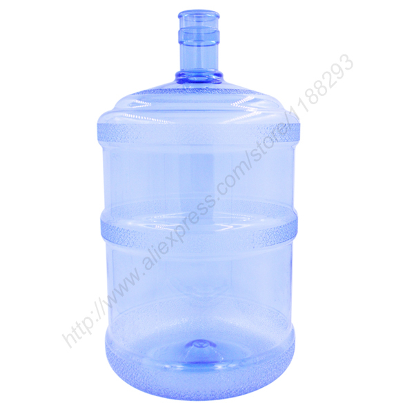 Food grade 100% brand new material PC 3 and 5 gallon water bottle(China (Mainland))