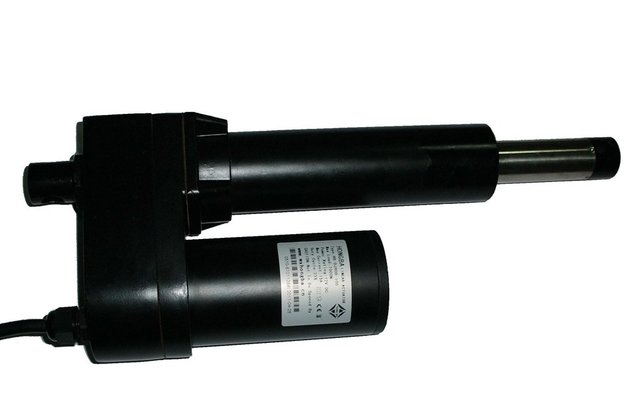 12/24vdc  high speed heavy load linear actuator for industry using