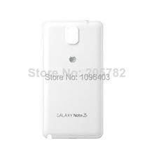 Para Samsung Galaxy Capa de Reposição Note 3 N900a Voltar Tampa Porta da Bateria Reae Caso Parte Branca