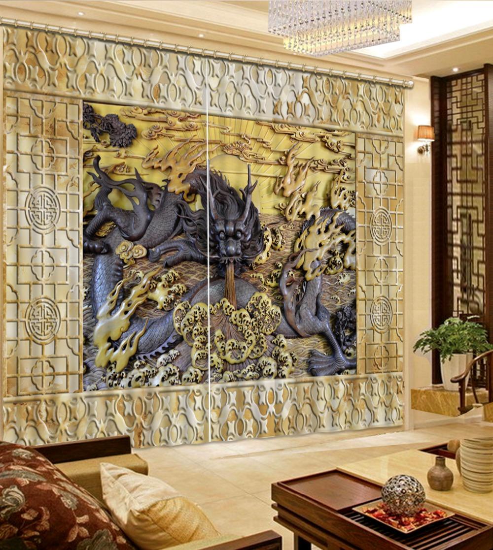 Achetez en gros rideaux en bois en ligne à des grossistes rideaux ...