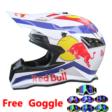 Free Shipping casco capacetes motorcycle helmet atv dirt bike cross motocross helmet also suitable for kids helmets(China (Mainland))