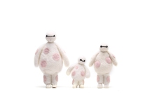 2016 New A Set Of Toys High-Quality Merino Wool Creative Crafts Ornament Finished Kawaii Hot Selling For Dolls Children Kids