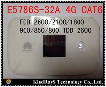Desbloqueado Huawei E5786 4 grouter e5786s-32a LTE Cat6 300 Mbps 4 g LTE MiFi router dongle 4 g móvel Wifi dongle pk e5776 e5186