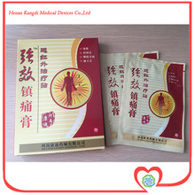 Strong Effect 8Pcs/lot Disposable Medical Products Best Pain Relief Patch 7x10CM Pain Killer Plaster With Free Gifts