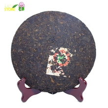Puer tea 357g chinese food puer tea chinese shu pu er 357g shu pu erh 357g