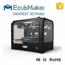 Ecubmaker multifunction 3d printer for sale