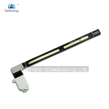 1PCS Original For iPad Air 2 For iPad 6 6th Earphone Headphone Audio Jack Flex Cable Ribbon Replacement Parts White
