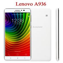 ZK3 Original lenovo A936 Note8 FDD-LTE 6.0″ 1280×720 HD MTK6752 Octa Core 2GB+8GB Mobile Phone 5MP+13MP Android 4.4 Smartphone