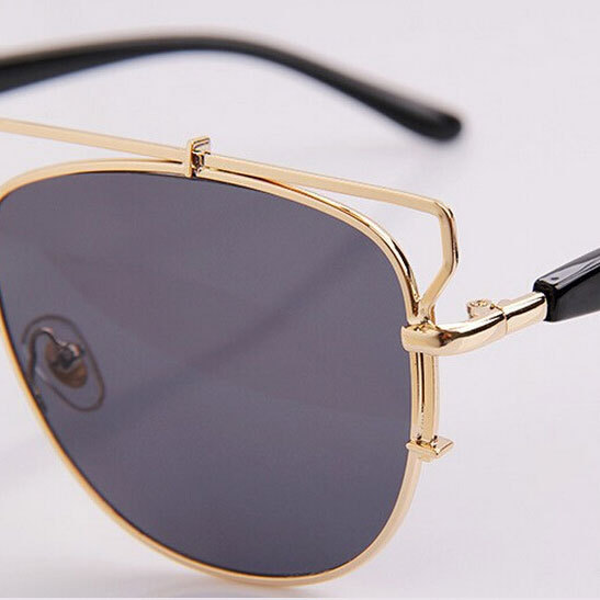 Wire Frame Cat Eye Glasses : Aliexpress.com : Buy 2015 Summer Style Wire Frame Cat Eye ...