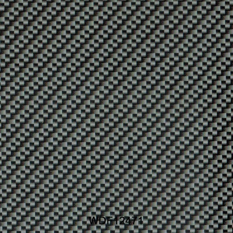 hydrographic water transfer film Carbon Fiber patterns water transfer printing film width 1M CS12471(China (Mainland))