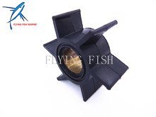 Outboard Egine Impeller 8095050 for Selva 2-stroke 25HP Outboard Motors(China (Mainland))